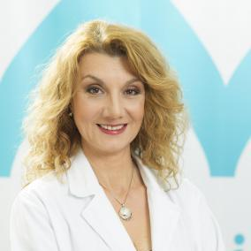 Mr. sci. Dr Gordana Pecić